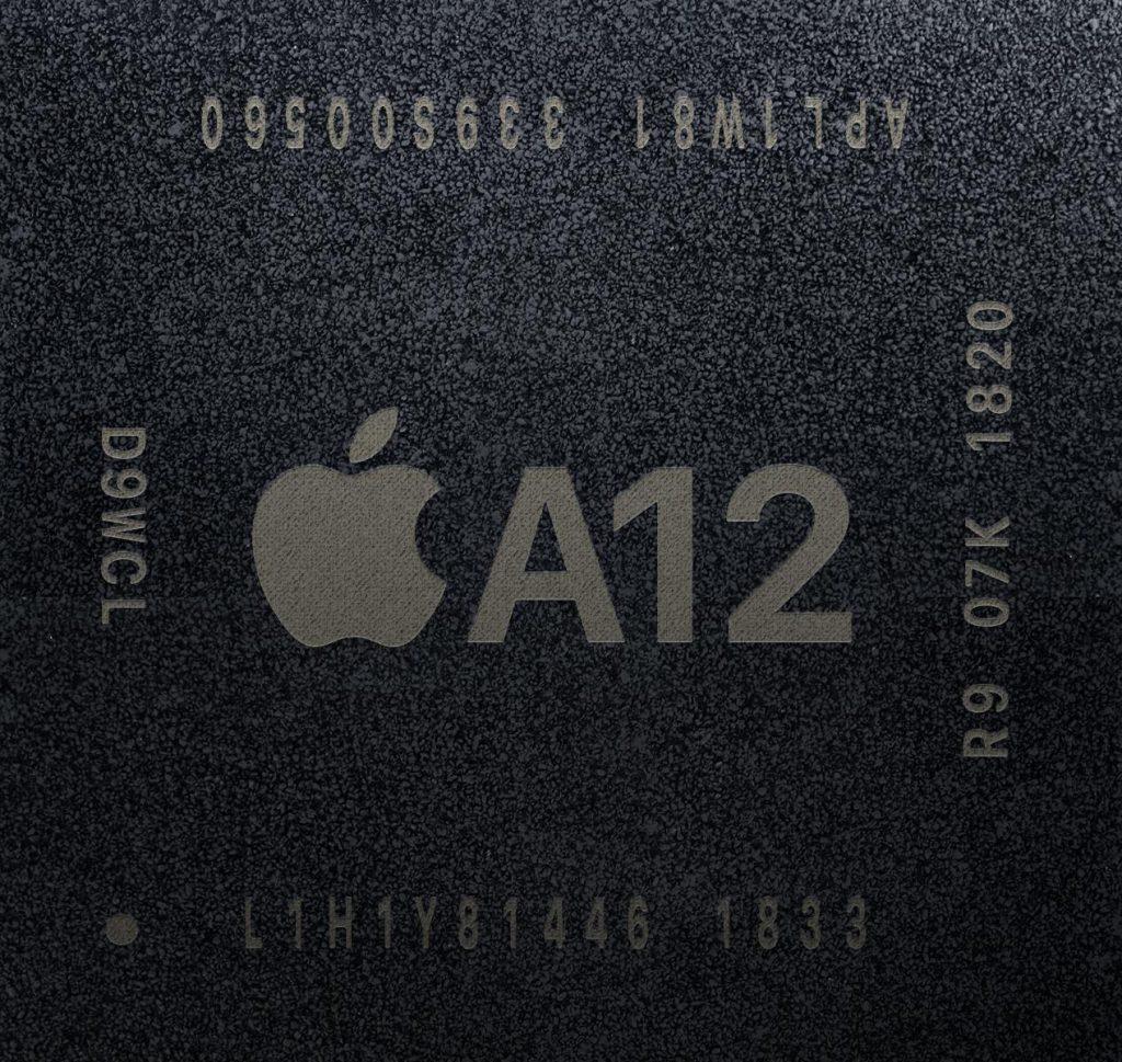 a12 processor chip