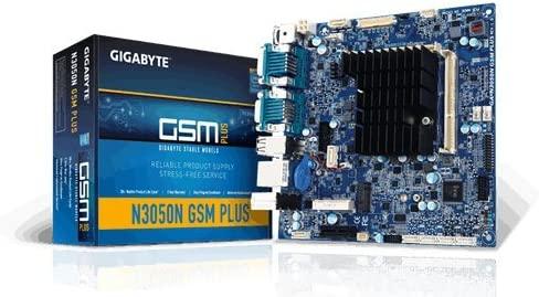 GIGABYTE GA N3050N CPU Combo
